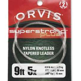 Orvis Super Strong Plus Leaders 9'