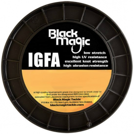 Black Magic IGFA