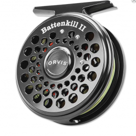 Orvis Battenkill II